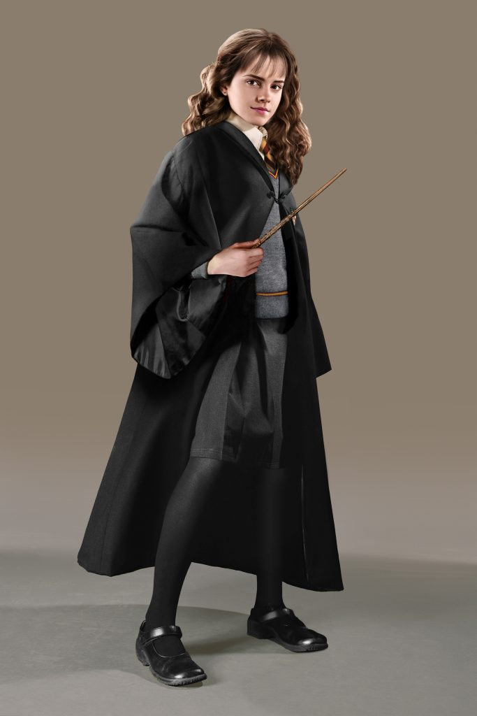harry potter hermione personnage