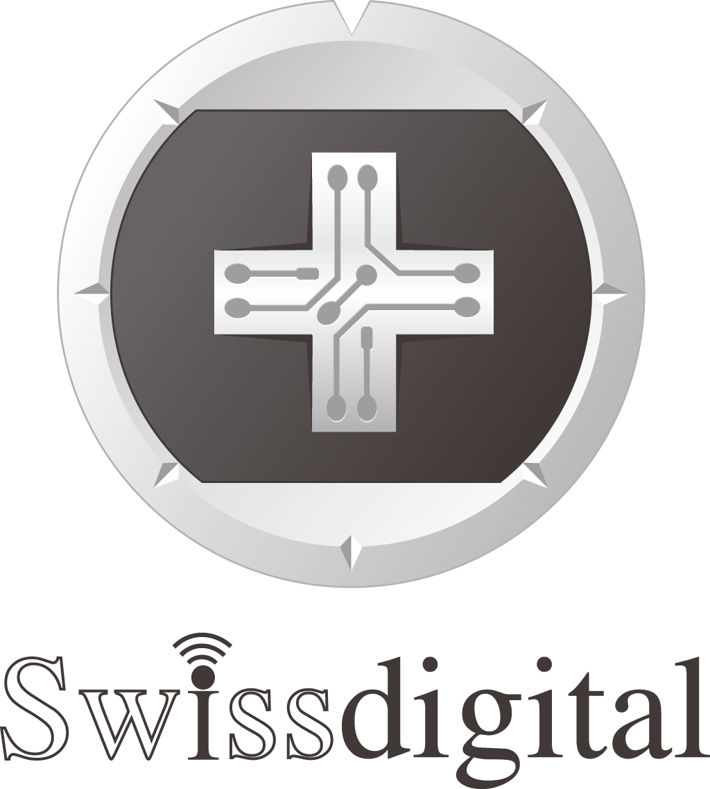 Logo Swiss Digital
